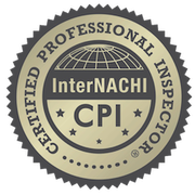 InterNACHI Certfied Professional Inspector in San Antonio, Texas